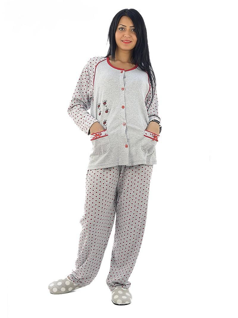 Pijamale dama haioase, cadoul perfect de Valentine's Day pentru EA Pijamale de dama din bumbac % – modele ieftine online pentru sezonul rece Pijamale de dama cocolino, calduroase si haioase pentru sezonul rece toamna-iarna.