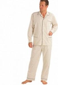 Poza 1 Pijama barbateasca