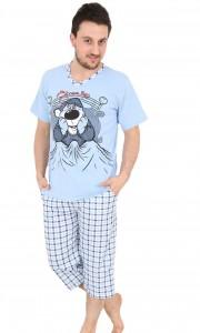Poza 1 Pijama barbati