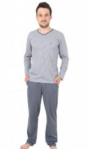 Poza 1 Pijama barbat
