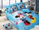 Foto Lenjerie de pat dublu pentru copii
