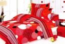 Foto Lenjerie de pat creponata  pentru 1 persoana