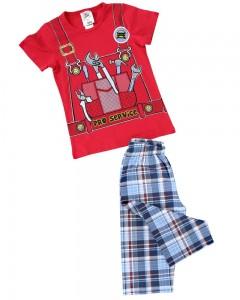 Poza 1 Pijama copii