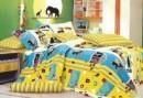 Foto Lenjerii de pat pentru copii