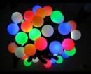Foto Instalatie cu LED