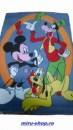 Foto Covor mikey mouse